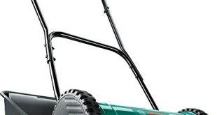 Best Manual Cylinder Lawn Mowers